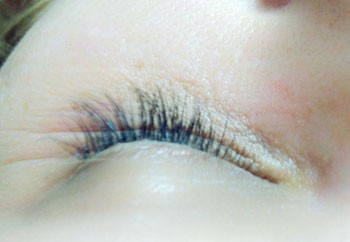 Eyelash extensions canyon falls spa and salon las vegas hair how are they applied pmusecretfo Gallery