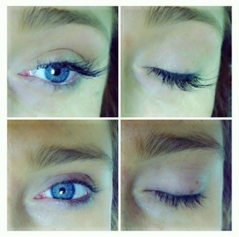 Eyelash extensions canyon falls spa and salon las vegas hair how long does the service last pmusecretfo Gallery