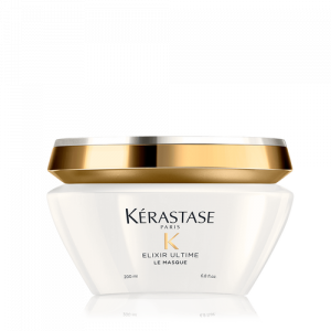 Elixir Ultime Le Masque Hair Mask